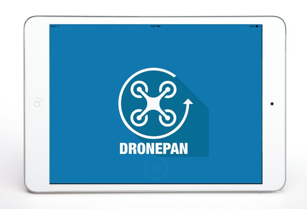 DronePan | 360 Aerial Panoramas with the DJI Phantom 3